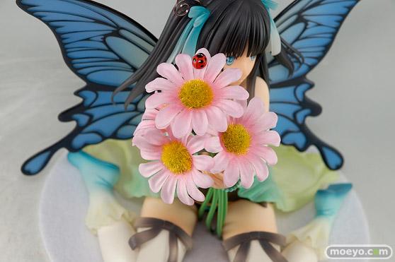 コトブキヤの4-Leaves Tony'sヒロインコレクション 雛菊の妖精 デイジーの新作フィギュア製品版画像18