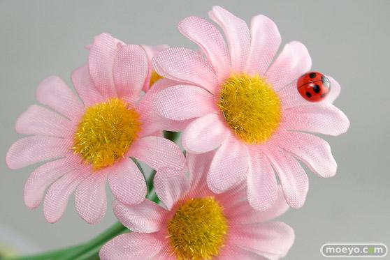 コトブキヤの4-Leaves Tony'sヒロインコレクション 雛菊の妖精 デイジーの新作フィギュア製品版画像19