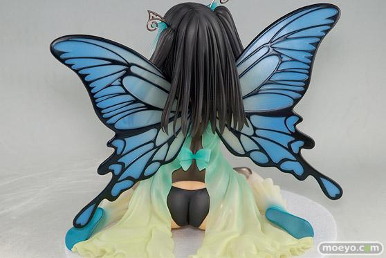 コトブキヤの4-Leaves Tony'sヒロインコレクション 雛菊の妖精 デイジーの新作フィギュア製品版画像20