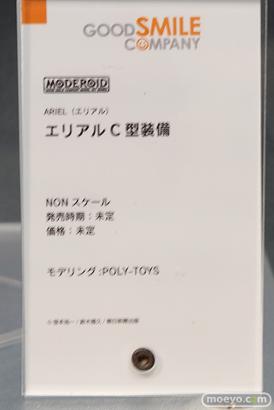 ワンホビギャラリー 2018 SPRING 新作フィギュア展示の様子58