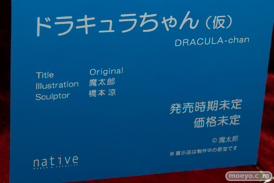 ネイティブ グループ合同展示会 エロホビ 新作フィギュア展示の様子43