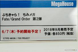 メガホビEXPO2018 Spring 新作フィギュア展示の様子 メガハウス リボルブ アニプレックス54