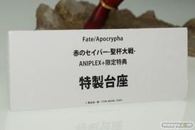 メガホビEXPO2018 Spring 新作フィギュア展示の様子 メガハウス リボルブ アニプレックス70