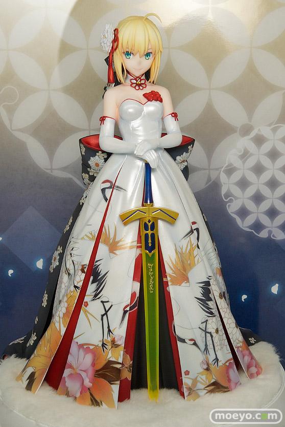 メガホビEXPO2018 Spring 新作フィギュア展示の様子 ホビージャパン ストロンガー リコルヌ アルター 45