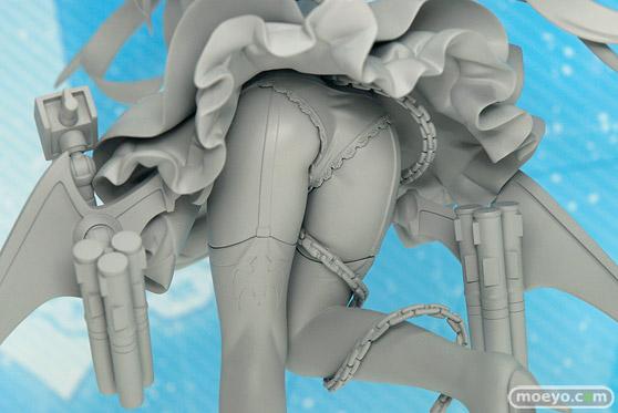 メガホビEXPO2018 Spring 新作フィギュア展示の様子 ホビージャパン ストロンガー リコルヌ アルター 49