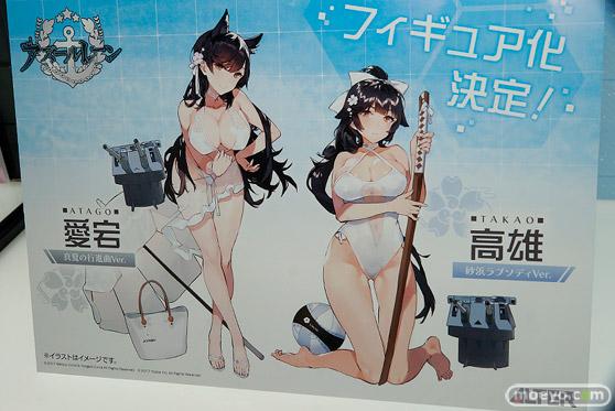 メガホビEXPO2018 Spring 新作フィギュア展示の様子 ホビージャパン ストロンガー リコルヌ アルター 51