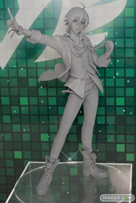 メガホビEXPO2018 Spring 新作フィギュア展示の様子 ホビージャパン ストロンガー リコルヌ アルター 66