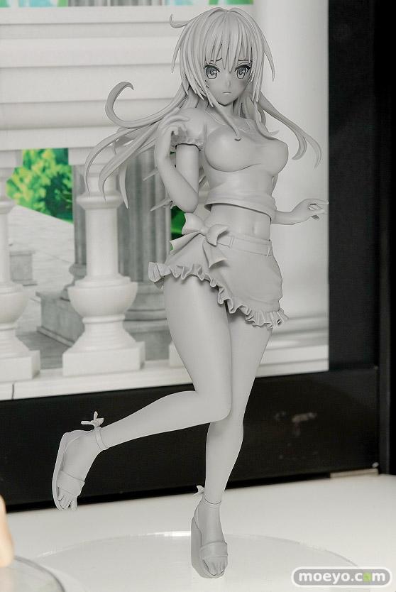 メガハウスのToLOVEるギャルズ 古手川唯の新作フィギュア原型画像02