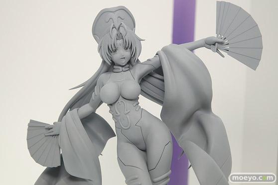 ホビージャパンの覇穹 封神演義 妲己の新作フィギュア原型画像04