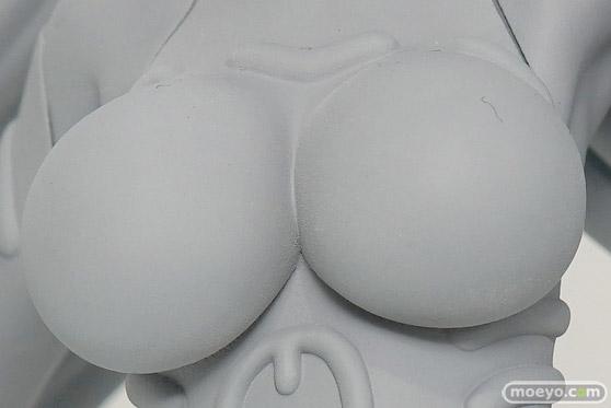 ホビージャパンの覇穹 封神演義 妲己の新作フィギュア原型画像07