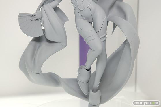 ホビージャパンの覇穹 封神演義 妲己の新作フィギュア原型画像08