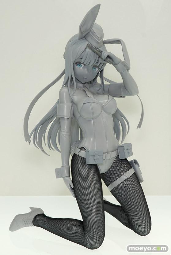 フリーイングのB-STYLE 島田フミカネ オリジナルバニーの新作フィギュア彩色サンプル画像01