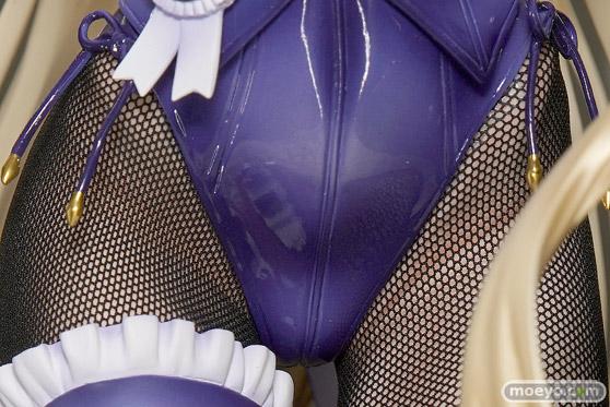 BINDingのRAITAオリジナルキャラクター(魔法少女シリーズ) 佐々木琴音バニーVer.の新作アダルトエロフィギュア彩色サンプル画像21