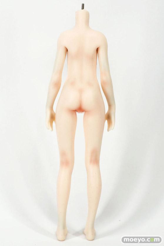 東京ドールの1/6シームレス素体『OneSixth-22S』の新作ドールサンプル画像03