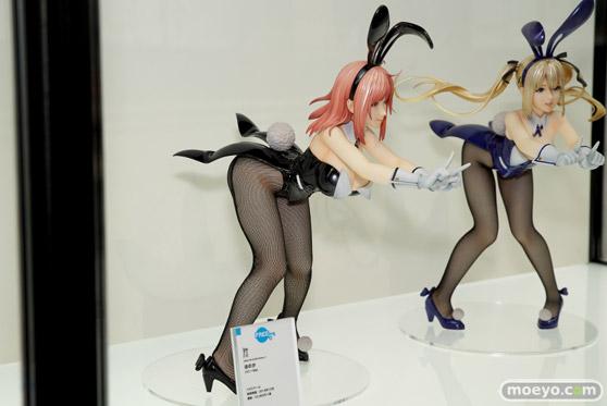 フリーイングのB-STYLE DEAD OR ALIVE Xtreme 3 ほのか バニーVer.の新作フィギュア彩色サンプル画像02