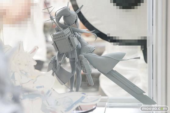 プルクラのアズールレーン 綾波改の新作フィギュア原型画像03