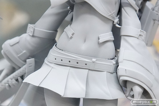 プルクラのアズールレーン 綾波改の新作フィギュア原型画像12