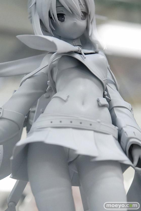 プルクラのアズールレーン 綾波改の新作フィギュア原型画像13