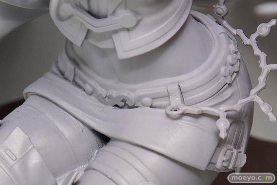 グッドスマイルカンパニーのグランクレスト戦記 シルーカの新作フィギュア原型画像09