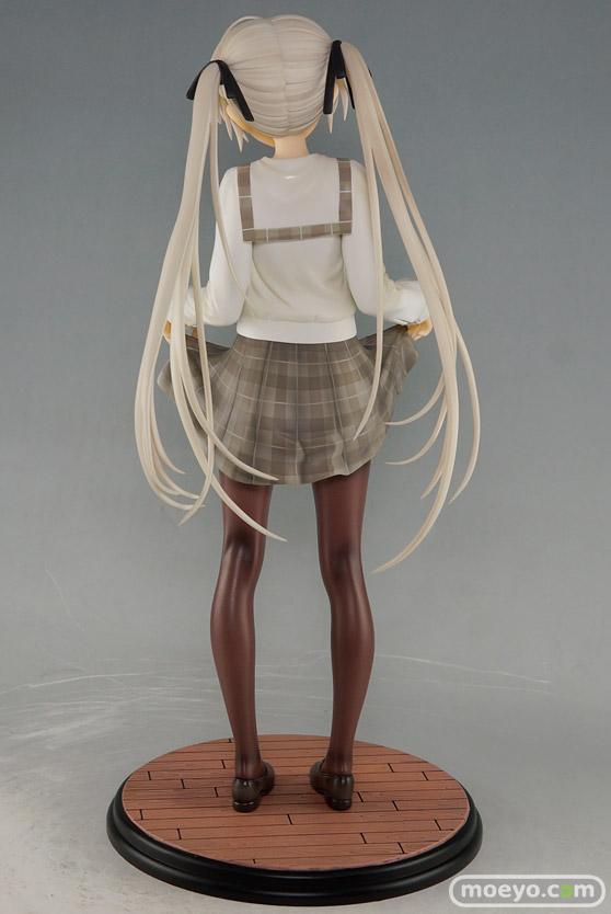 アルファマックスのヨスガノソラ 春日野穹 制服ver.の新作フィギュア製品版画像05