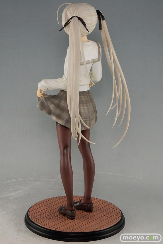 アルファマックスのヨスガノソラ 春日野穹 制服ver.の新作フィギュア製品版画像06