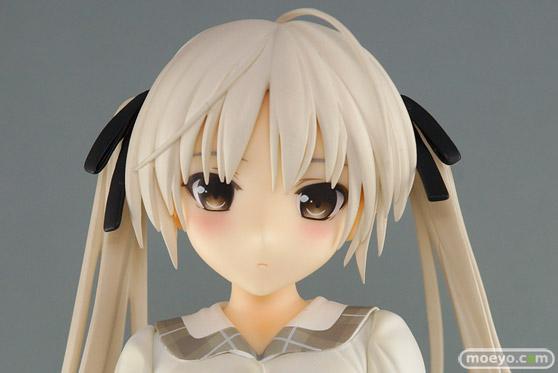 アルファマックスのヨスガノソラ 春日野穹 制服ver.の新作フィギュア製品版画像10