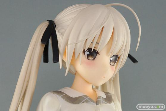 アルファマックスのヨスガノソラ 春日野穹 制服ver.の新作フィギュア製品版画像11