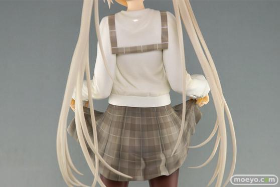 アルファマックスのヨスガノソラ 春日野穹 制服ver.の新作フィギュア製品版画像16