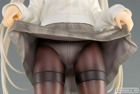 アルファマックスのヨスガノソラ 春日野穹 制服ver.の新作フィギュア製品版画像18