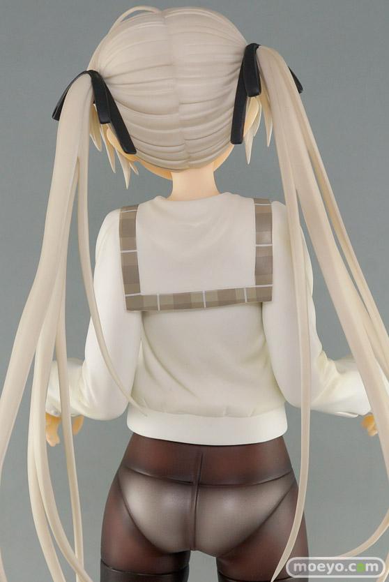アルファマックスのヨスガノソラ 春日野穹 制服ver.の新作フィギュア製品版画像24