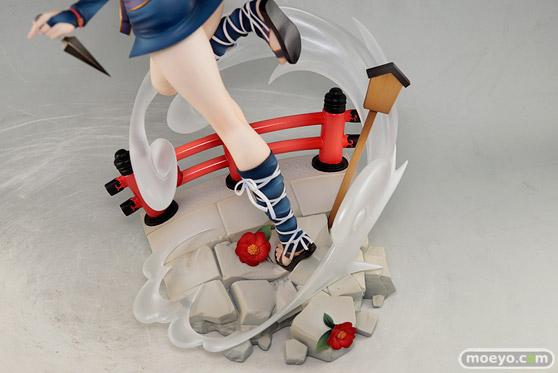 1ブロッコリーの千恋*万花 常陸茉子の新作フィギュア彩色サンプル撮りおろし画像17