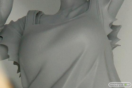 メガハウスのドラゴンボールギャルズ ビーデル 回復Ver.(仮)の新作フィギュア原型画像08
