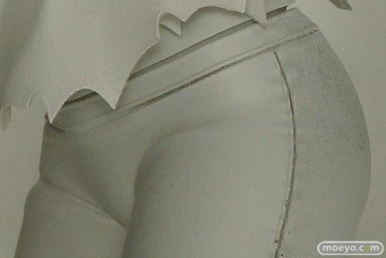メガハウスのドラゴンボールギャルズ ビーデル 回復Ver.(仮)の新作フィギュア原型画像11
