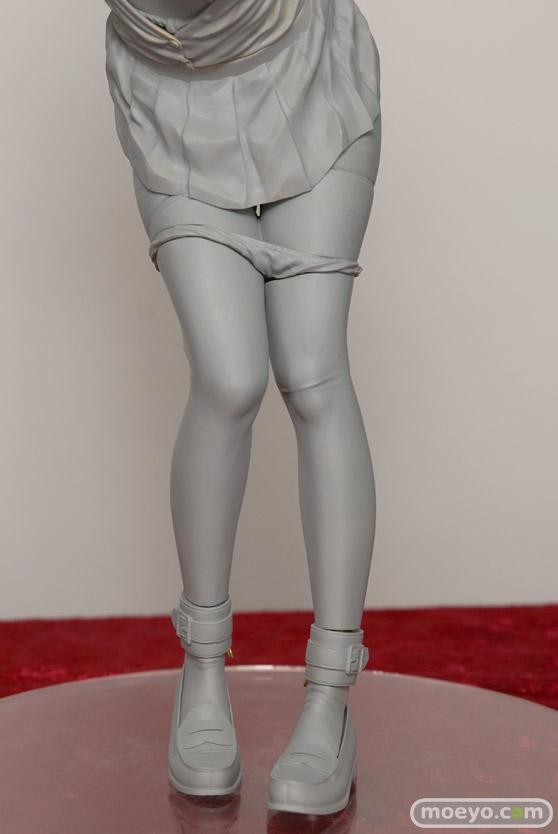マジックバレットの誉 艶姿の新作アダルトフィギュア原型画像13