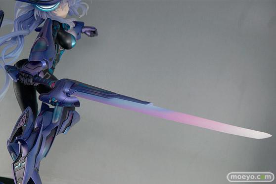 ヴェルテクスのネクストパープル プロセッサユニット フルVer.の新作フィギュア彩色サンプル画像03