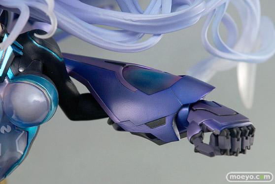 ヴェルテクスのネクストパープル プロセッサユニット フルVer.の新作フィギュア彩色サンプル画像04