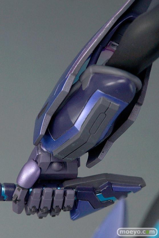 ヴェルテクスのネクストパープル プロセッサユニット フルVer.の新作フィギュア彩色サンプル画像14