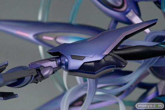 ヴェルテクスのネクストパープル プロセッサユニット フルVer.の新作フィギュア彩色サンプル画像15