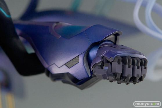 ヴェルテクスのネクストパープル プロセッサユニット フルVer.の新作フィギュア彩色サンプル画像16
