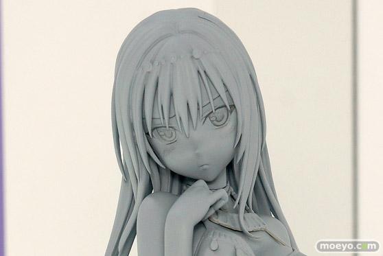 ホビージャパンのTo LOVEる -とらぶる- ダークネス 古手川唯の新作フィギュア原型画像05