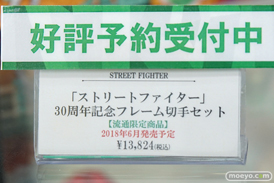 秋葉原の新作フィギュア展示の様子20