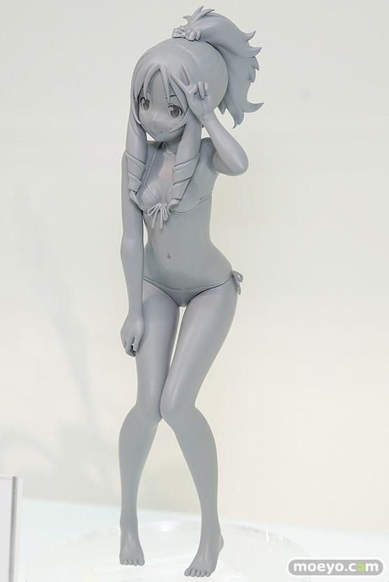 ファット・カンパニーのエロマンガ先生 山田エルフの新作フィギュア原型画像04