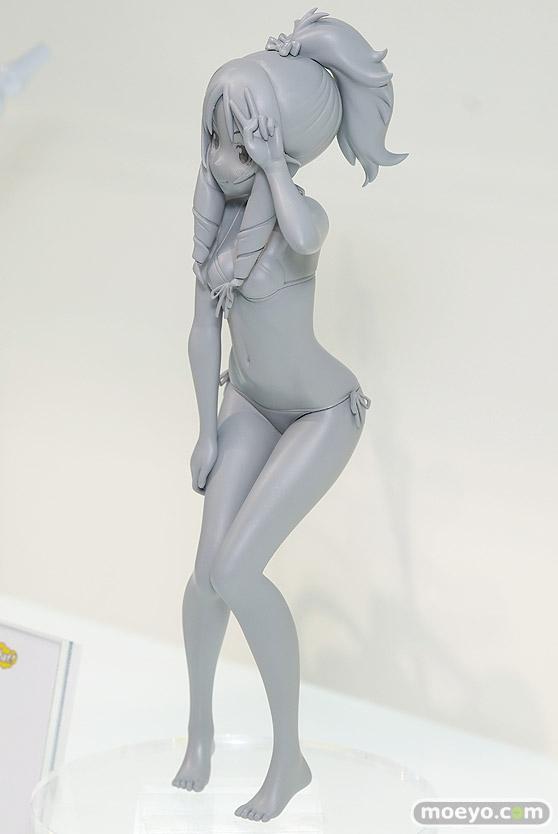 ファット・カンパニーのエロマンガ先生 山田エルフの新作フィギュア原型画像05