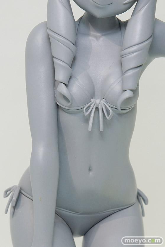 ファット・カンパニーのエロマンガ先生 山田エルフの新作フィギュア原型画像08