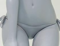 ファット・カンパニー新作フィギュア「エロマンガ先生 山田エルフ」監修中原型が展示!【ワンホビG】