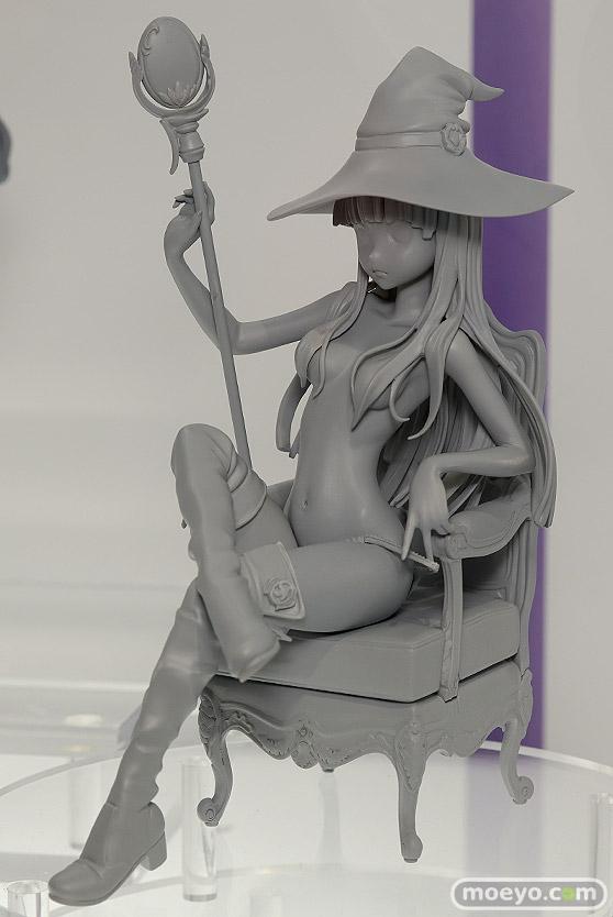 ホビージャパンのランス10 魔想志津香の新作フィギュア原型画像04