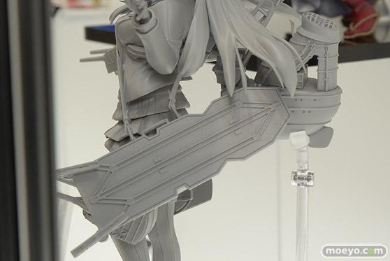 マックスファクトリーの艦隊これくしょん-艦これ- 鈴谷改二の新作フィギュア原型画像07