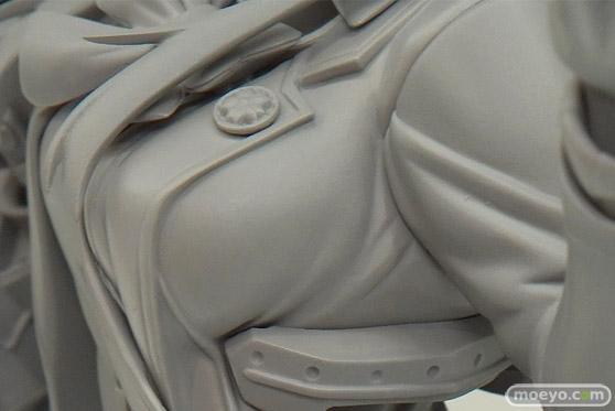 マックスファクトリーの艦隊これくしょん-艦これ- 鈴谷改二の新作フィギュア原型画像08