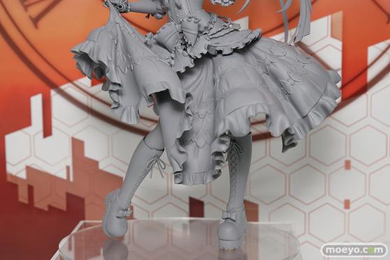 アルターの劇場版デート・ア・ライブ 万由里ジャッジメント 時崎狂三の新作フィギュア原型画像07