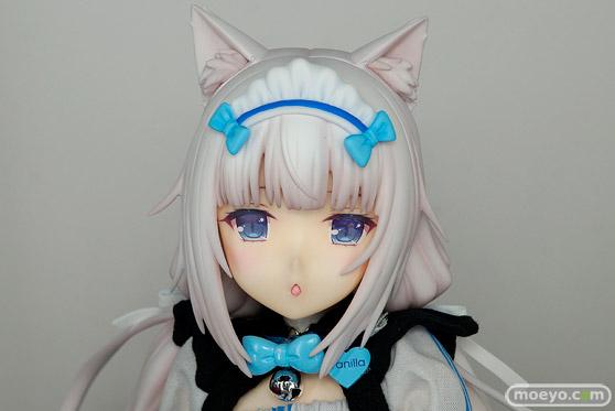 BINDingのネコぱら バニラの新作アダルトフィギュア彩色サンプル画像07